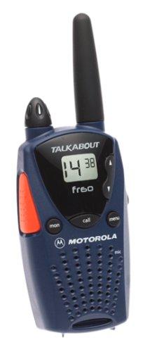 amazon com motorola talkabout fr60 2 mile 14 channel frs two way rh amazon com Motorola RAZR V3 Manual Motorola RAZR V3 Manual