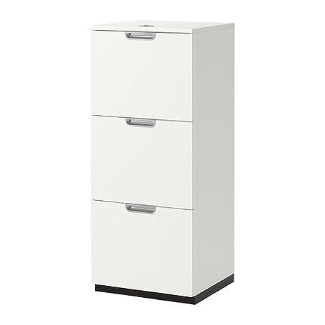 amazon com ikea file cabinet white 10210 22014 24 home improvement rh amazon com