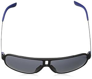 Carrera Men's Ca122s Rectangular Sunglasses