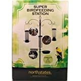 DPD SUPER BIRD FEEDING STATION KIT - SUPER BIRD FEEDING STATION KIT