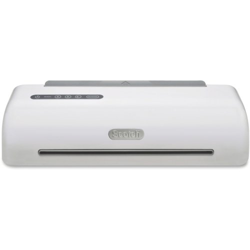 Scotch Pro Tl1306 - Laminator - Heat Laminator - Pouch - 12.3 In Product Type: Multifunction/Office/Laminating Equipment by OEM