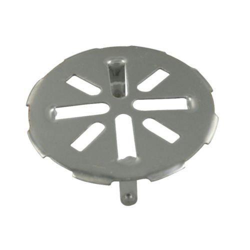 Wery 4'', Cover for 3'', Pipe Floor Drain Cover Stainless Steel 89160