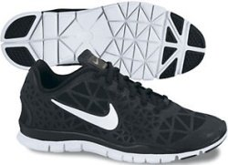 Nike Free TR Fit 3 Women Running Shoes 555158-006 by Nike