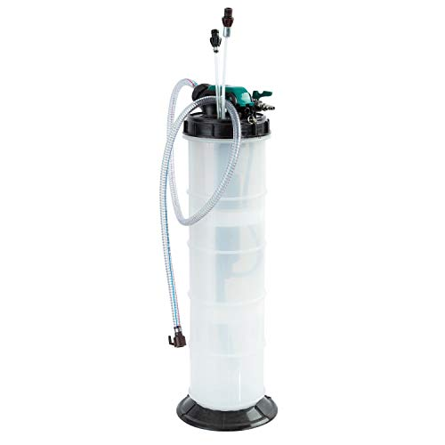 OEMTOOLS 24938 Pneumatic/Manual Fluid Extractor 2.5 Gallon (9.5L) by OEMTOOLS (Image #1)