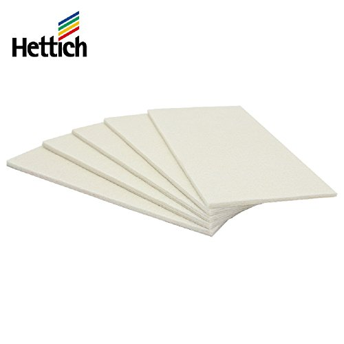 Hettich Premium Big Furniture Felt Sheet Heavy Duty Cut