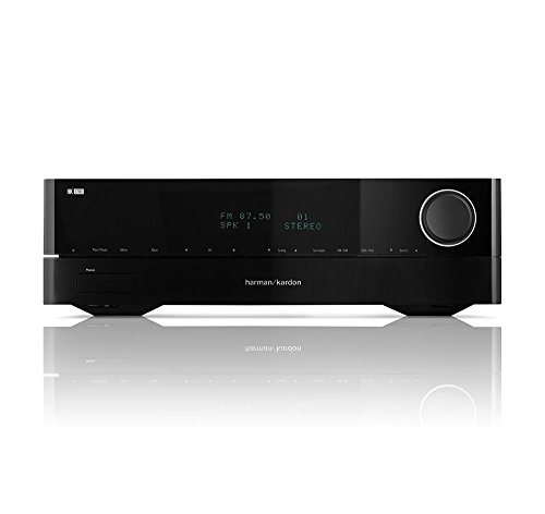 Harman Kardon HK 3700 2-Channel Stereo Receiver with Network Connectivity