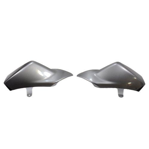 derbody Spoiler Kit H5910-1EA3A fits 2010-13 370Z Nismo (Nismo Wing)