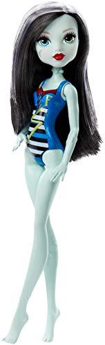 Monster High Frankie Stein Doll -