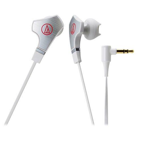 ATH-CHX7 SonicFuel Hybrid Earbud Headphones