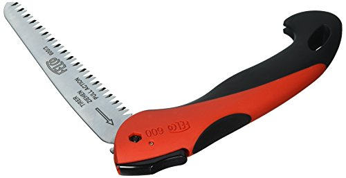 Felco F-600 Classic Folding Saw with Pull-Stroke Action by Felco