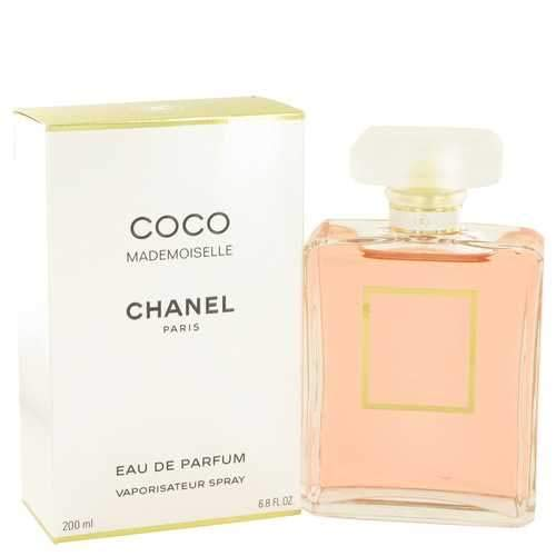 COCO MADEMOISELLE by Chánel Eau De Párfúm Spray 6.8 oz (Women)