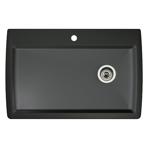 Blanco 440194 Diamond kitchen-sinks, Anthracite