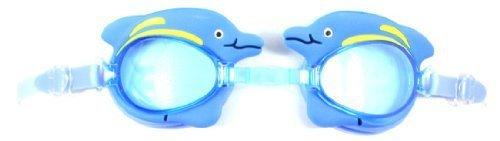 (Water Gear Animal Swim Swim Goggles Dolphin)