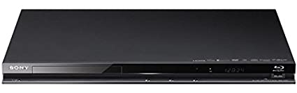 amazon com sony bdp bx58 blu ray disc player 3d built in wireless rh amazon com Sony BX320 Sony BDP BX58 Remote