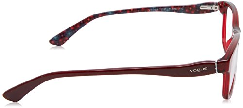 Bordeaux Vogue Vo2908 Transparent C51 Vogue Vo2908 5XZRSqw8nn