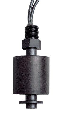 (Madison M7000 Plastic Miniature Liquid Level Float Switch, 30 VA SPST, 1/8