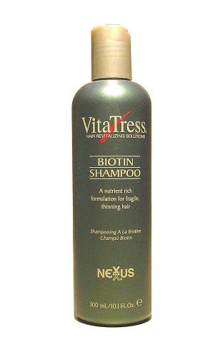 Nexxus VitaTress biotine
