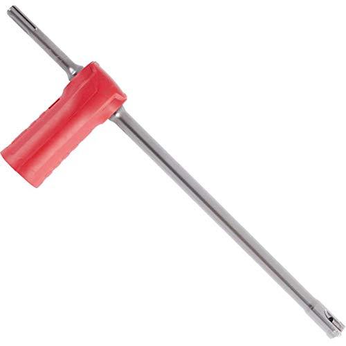 (Milwaukee 3/4 in. x 15-3/4 in. x 23 in. SDS-Max 4-Cutter Carbide Vacuum Drill Bit)