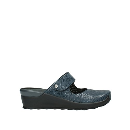 2576200 Canals Wolky 70820 Slipon Denim Pwwx5RqA