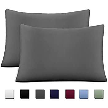 Amazon Com Cok Pillow Cases 20x26 Inch Brushed