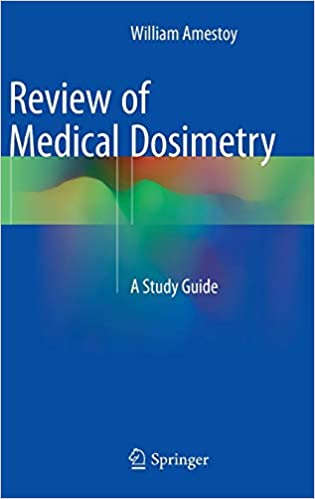 medical dosimetry review courses