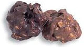 product image for Asher's Sugar Free Dark Peanut Clusters 5 LBS.