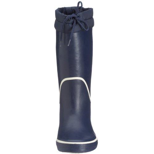 Romika - Botas de caucho unisex Azul