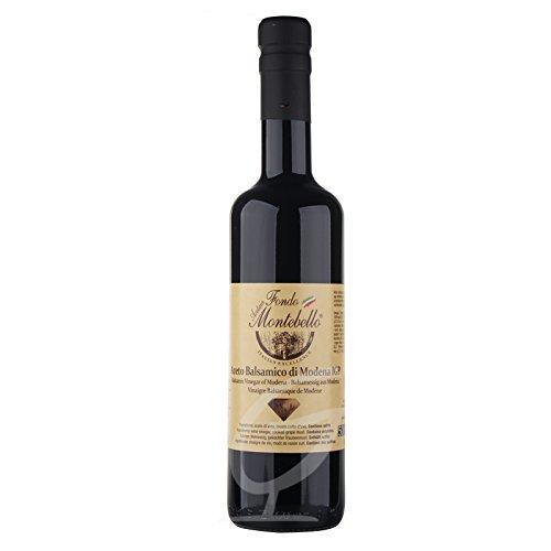 Aceto Balsamico di Mondena- Fondo Montebello-Italien Alt (1 x 0,5 Ltr)