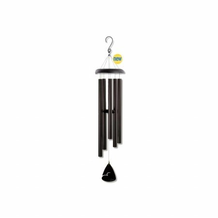 Carson Home Accents Signature Series Wind Chime, 44
