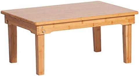 Grote Verrassing Xiaoli moderne woonkamertafel minimalistisch rechthoekige salontafel verdikte bamboe eindtafel thuis woonkamer sofa theetafel bijzettafel salontafel duurzaam 0aIgm8w