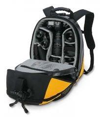 Lowepro Dryzone 100 Waterproof Backpack for DSLR - Grey: Amazon.co ...