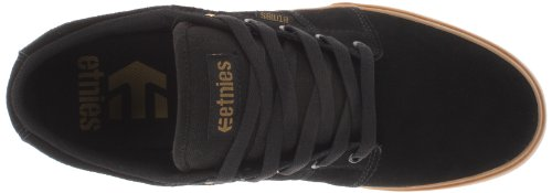 Barge gum Solaria Uomo Sneaker Ls black m Publications Nero qBB8aE