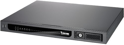 BOSCH SECURITY VIDEO NR8201 NVR 2 Bay Removable Network Recorder