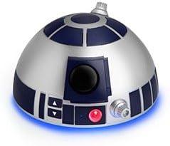 Star Wars R9-D9 Bluetooth Speaker: Amazon.co.uk: Hi-Fi & Speakers