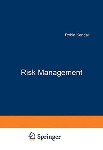 Risk Management: Unternehmensrisiken erkennen und bewältigen