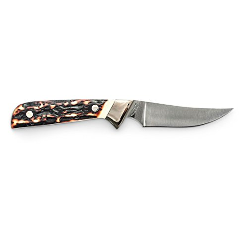 Uncle Henry 162UHCP Wolverine Full Tang Fixed Blade Knife