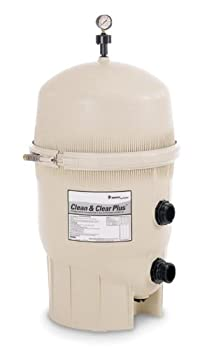 Pentair 160301 Tank Cartridge Pool Filter