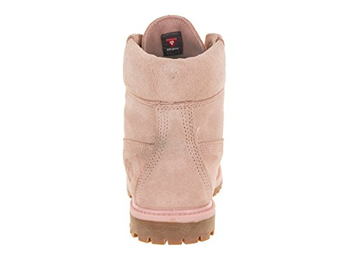 Homme Timberland Boot 6in Light Premium Pink Boots UIwIqxrnz