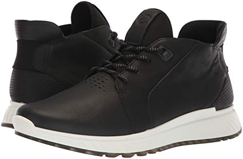 ECCO Men's St1 High Sneaker
