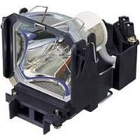 Electrified LMP-P260 Replacement Lamp with Housing for Sony Projectors