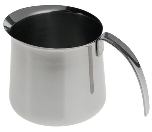 Krups 085 20-Ounce Stainless Steel Frothing Pitcher by KRUPS