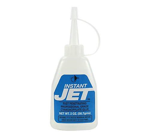 JET GLUE 764 Instant Jet 2 oz oz oz JETR0764 by Jet Glue 5ea556