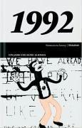 50 Jahre Popmusik - 1992. Buch und CD. Ein Jahr und seine 20 besten Songs