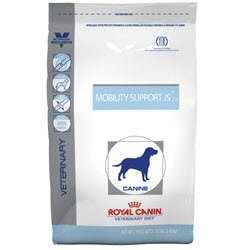 ROYAL CANIN Canine Mobility Support Dry (17.6 lb)