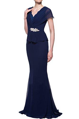 Missdressy - Vestido - Estuche - para mujer morado 38