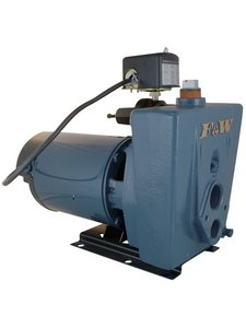 Law Compliant 3/4 Hp Conv Jet Pump ()