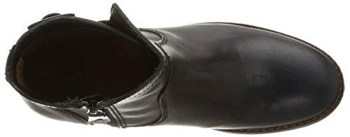 Femme 315 Black Bottes Noir Underlay Classiques PLDM Fourrées Palladium by nqSpwxPg7