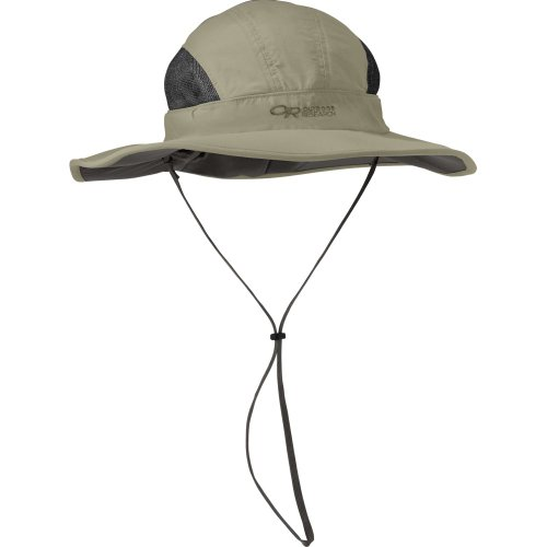 Outdoor Research Sunshower Sombrero, Cairn/Khaki, - Cairns Shop