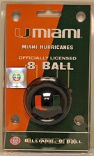 - Wave 7 Technologies Miami Eight Ball
