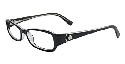 Calvin Klein CK Eyeglasses CK5634 003 Black Demo 52 16 135